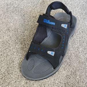 NWOT Men's Wilson Drifter Sport Sandal